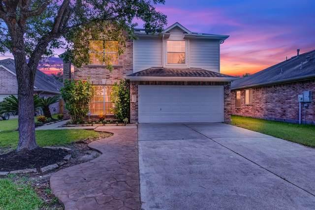 4026 Bentwood Circle, Dickinson, TX 77539 (MLS #76863950) :: Rachel Lee Realtor