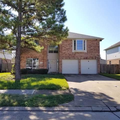 18123 Canyon Cypress Lane, Katy, TX 77449 (MLS #76864596) :: Texas Home Shop Realty