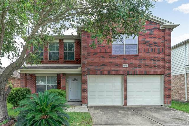 10618 Sugar Place Court, Sugar Land, TX 77498 (MLS #7686597) :: The SOLD by George Team