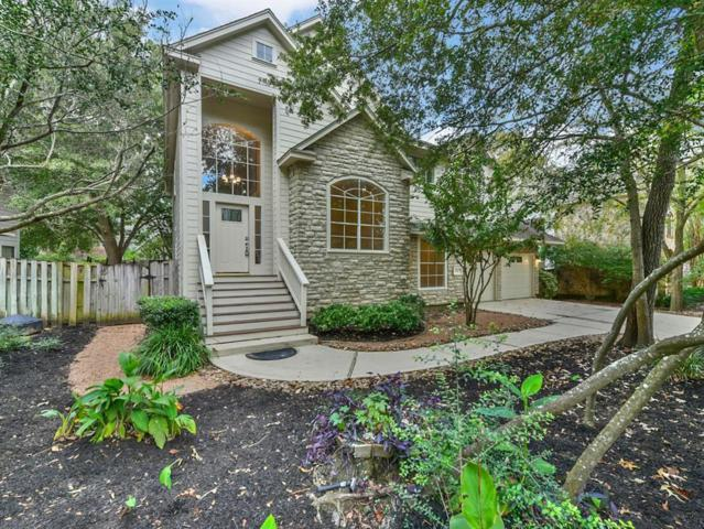 54 S Bethany Bend Circle, Spring, TX 77382 (MLS #7687025) :: The Sansone Group