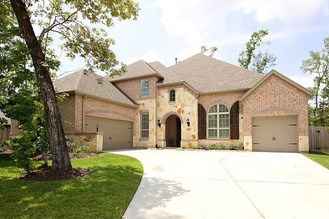 107 Cherry Bark, Montgomery, TX 77316 (MLS #76870329) :: The Home Branch