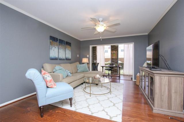 7575 Katy Freeway #5, Houston, TX 77024 (MLS #76870336) :: Texas Home Shop Realty