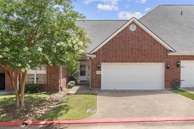 1604 Fable Lane, College Station, TX 77845 (MLS #76870836) :: The Heyl Group at Keller Williams