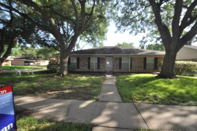 5826 Autumn Forest Drive, Houston, TX 77092 (MLS #76873157) :: Texas Home Shop Realty