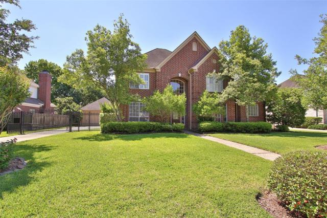 5534 Honor Drive, Houston, TX 77041 (MLS #76874274) :: The Bly Team