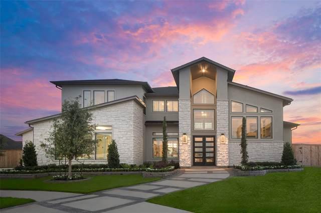 19214 Round Prairie, Cypress, TX 77433 (MLS #76875479) :: Giorgi Real Estate Group