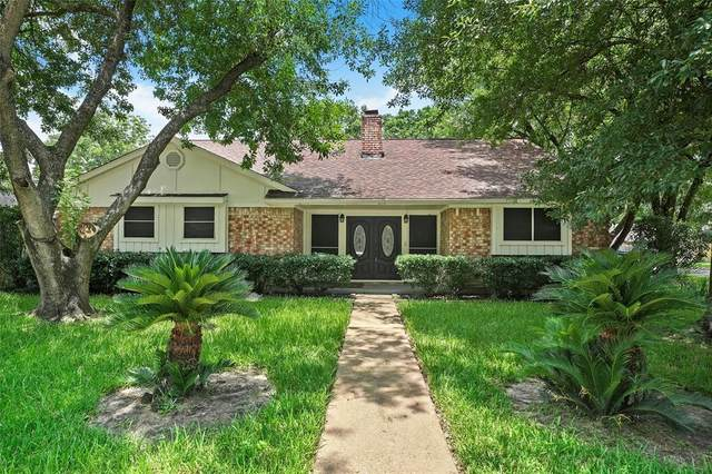4802 Coltwood Drive, Spring, TX 77388 (MLS #76876841) :: The Property Guys