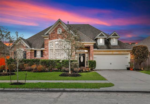 2513 River Slate Court, Kingwood, TX 77345 (MLS #76879386) :: The Sansone Group