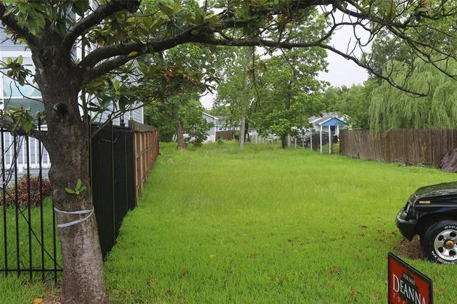 1103 E 37th Street, Houston, TX 77022 (MLS #76880983) :: Keller Williams Realty