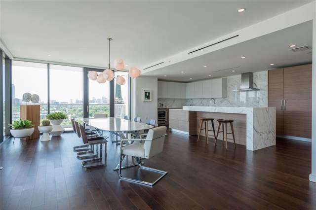 3433 Westheimer #406, Houston, TX 77027 (MLS #76882418) :: Green Residential