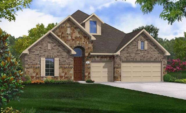 6810 Regal Lakes Drive, Katy, TX 77493 (MLS #76884811) :: Texas Home Shop Realty