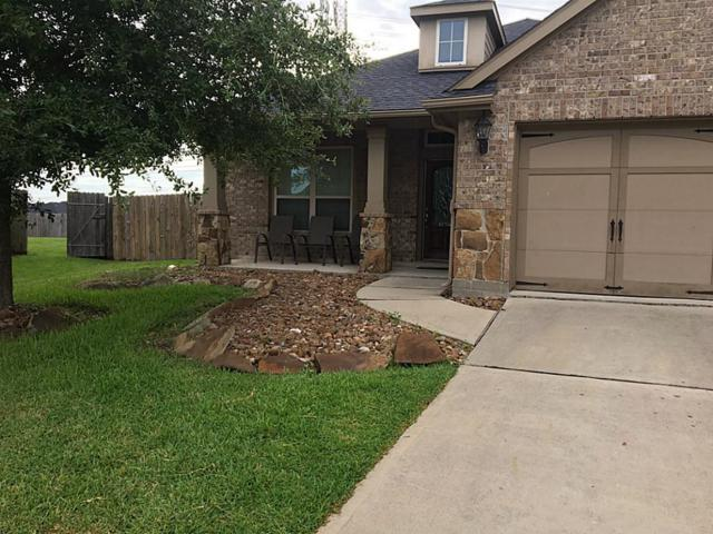 19515 Corbit Grove Court, Richmond, TX 77407 (MLS #76886886) :: Team Sansone