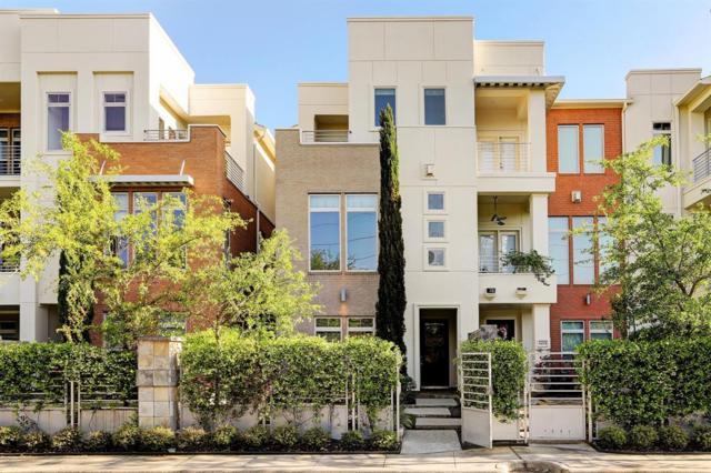 5425 Hidalgo Street A, Houston, TX 77056 (MLS #76887596) :: Texas Home Shop Realty
