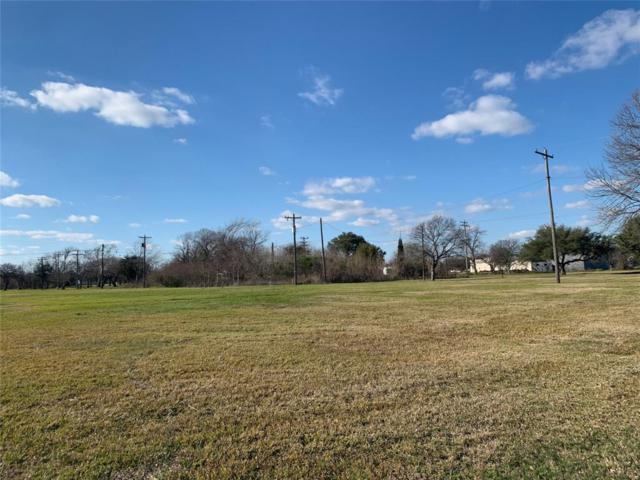 409 & 411 Martin Luther King, Texas City, TX 77590 (MLS #76888715) :: Texas Home Shop Realty