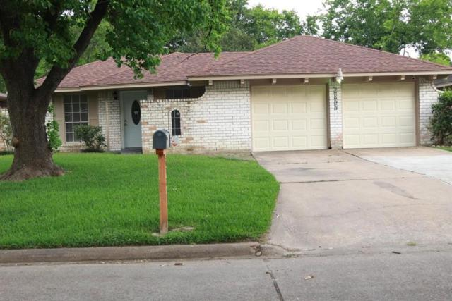 6327 Acorn Forest Drive, Houston, TX 77088 (MLS #7689261) :: The Heyl Group at Keller Williams
