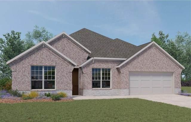 520 Campbell Road, League City, TX 77573 (MLS #76893280) :: Rachel Lee Realtor