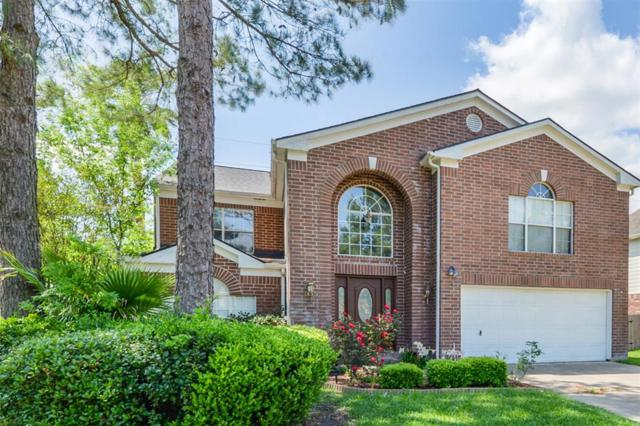 3247 Eagle Ridge Way, Houston, TX 77084 (MLS #76893315) :: The SOLD by George Team