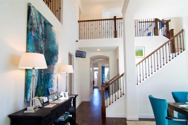 12034 Dunbeg Lane, Richmond, TX 77407 (MLS #768934) :: Fairwater Westmont Real Estate