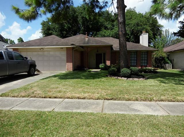 2130 Bennigan Street, League City, TX 77573 (MLS #76893547) :: Texas Home Shop Realty