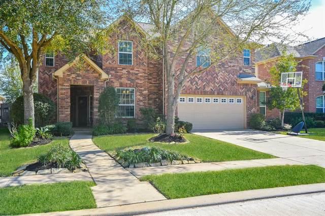 319 Callavance, Sugar Land, TX 77479 (MLS #76896046) :: The Jennifer Wauhob Team