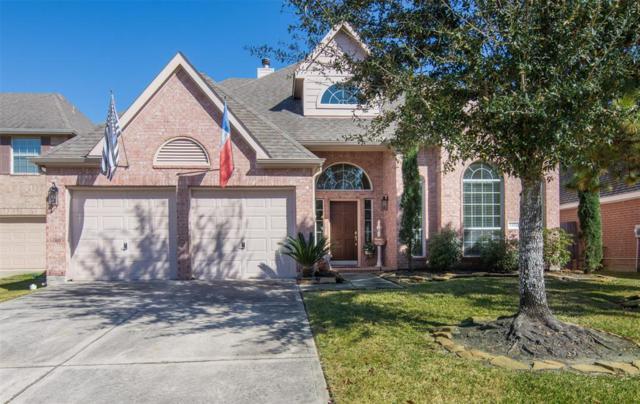 24510 Stone Falcon Lane, Katy, TX 77494 (MLS #76899909) :: The Sansone Group