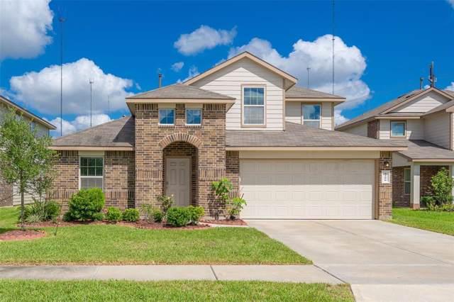 3206 Chimera Lane, Missouri City, TX 77459 (MLS #7690162) :: Connect Realty