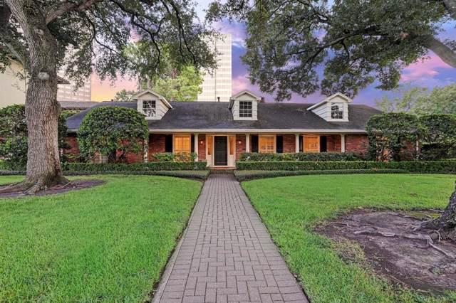 5589 Cedar Creek Drive, Houston, TX 77056 (MLS #76902251) :: Giorgi Real Estate Group
