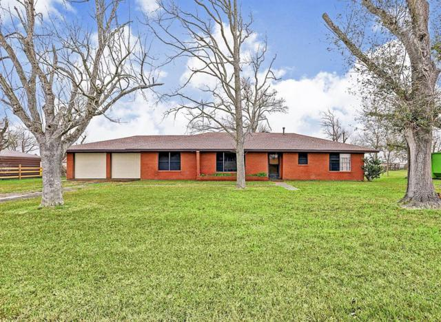 583 Orange Hill Road, Sealy, TX 77474 (MLS #76903534) :: Montgomery Property Group