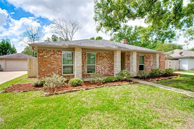 22815 Hockaday Drive, Katy, TX 77450 (MLS #76906174) :: The Parodi Team at Realty Associates