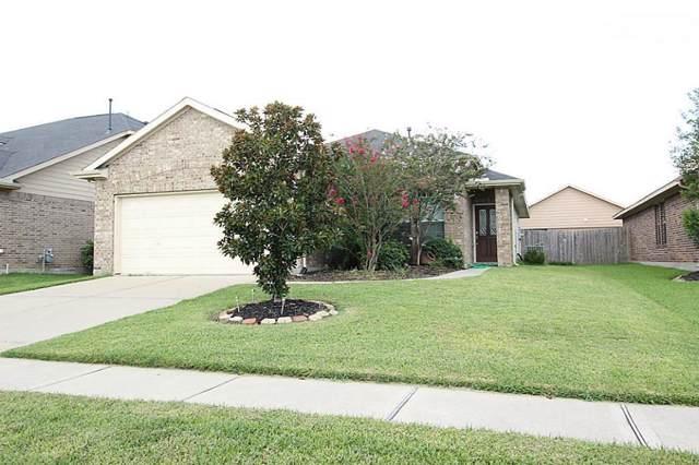 11926 Golden Lodge Lane, Houston, TX 77066 (MLS #76909788) :: The Heyl Group at Keller Williams