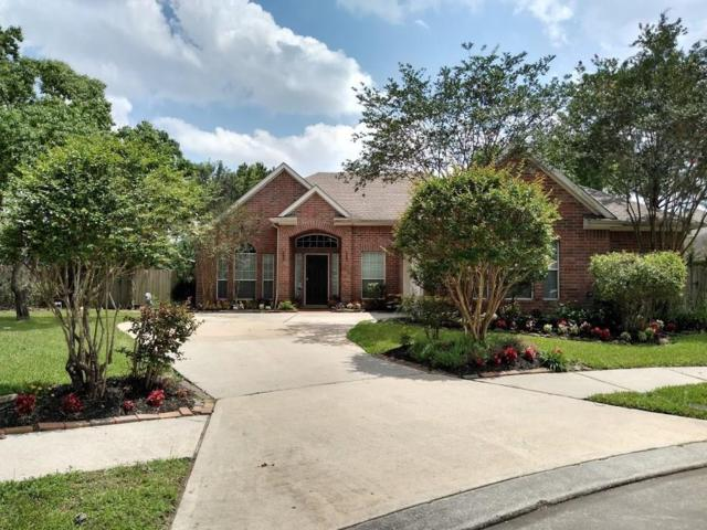 12207 Friardale Court, Tomball, TX 77375 (MLS #7690983) :: The SOLD by George Team