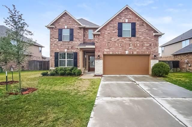 106 Angel Hollow Lane, Rosenberg, TX 77469 (MLS #76910168) :: Texas Home Shop Realty