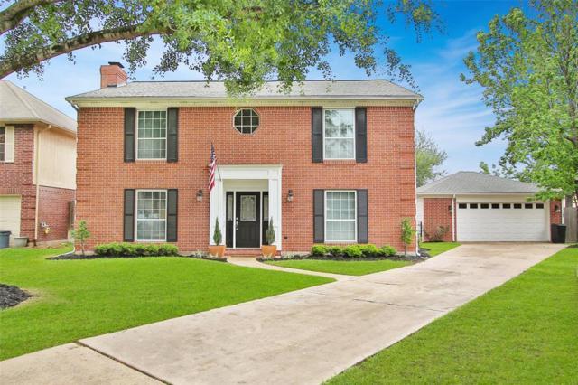 13218 Mills Rapids Street, Houston, TX 77070 (MLS #76910259) :: Giorgi Real Estate Group