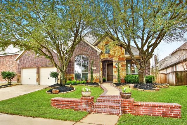 12431 N Austin Shore Drive, Cypress, TX 77433 (MLS #76910512) :: The Collective Realty Group