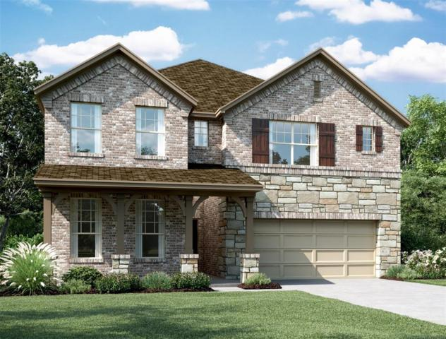 3509 Sunburst Creek Lane, Pearland, TX 77584 (MLS #76911169) :: The Sansone Group