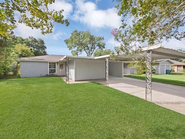 3818 Kaplan Drive, Pasadena, TX 77503 (MLS #76912082) :: The SOLD by George Team