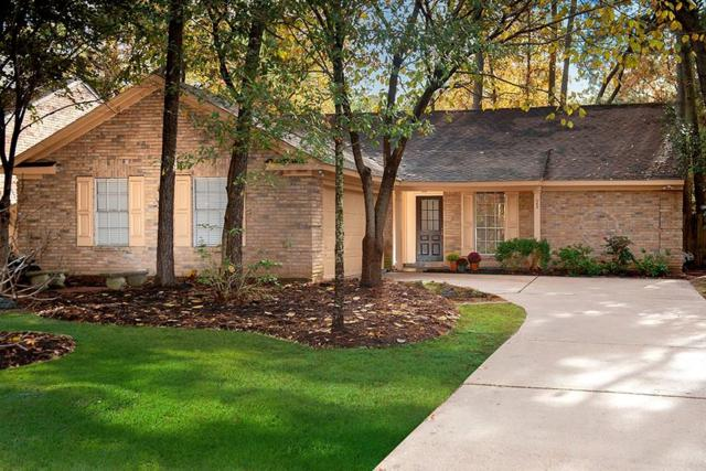 22 Lazy Morning Place, The Woodlands, TX 77381 (MLS #76913440) :: Connect Realty