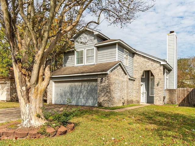 18222 Beaverdell Drive, Tomball, TX 77377 (MLS #76915568) :: Texas Home Shop Realty
