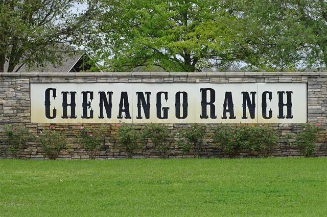 22926 Pittman Drive, Angleton, TX 77515 (MLS #76919115) :: Texas Home Shop Realty