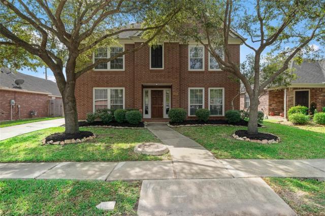 3835 Carters Lake Drive, Richmond, TX 77406 (MLS #76920768) :: The Home Branch