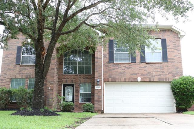 4919 Sandalia Court, Katy, TX 77494 (MLS #76922431) :: NewHomePrograms.com LLC