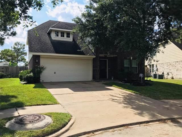 2418 Slate Ridge Lane, Katy, TX 77494 (MLS #76923971) :: Green Residential