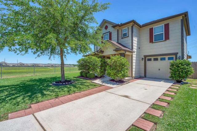 3858 Jewel Point Drive, Spring, TX 77386 (MLS #76925381) :: The Queen Team