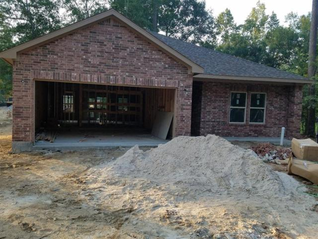 618 Shady Lake Drive, Roman Forest, TX 77357 (MLS #76927664) :: The SOLD by George Team