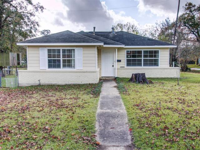 13202 Laguna Street, Houston, TX 77015 (MLS #76928219) :: Giorgi Real Estate Group