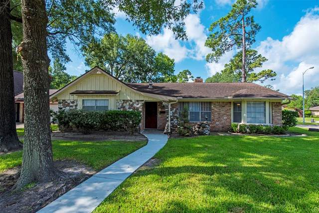 14022 Woodforest Boulevard, Houston, TX 77015 (MLS #76928463) :: The SOLD by George Team