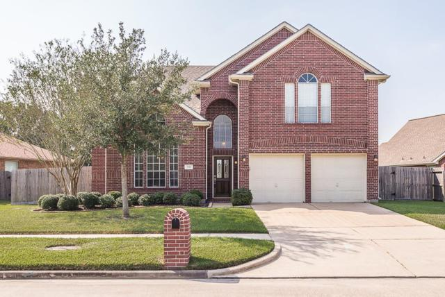 3503 Misty View, Friendswood, TX 77546 (MLS #76934681) :: Hidden Paradise Realty Team