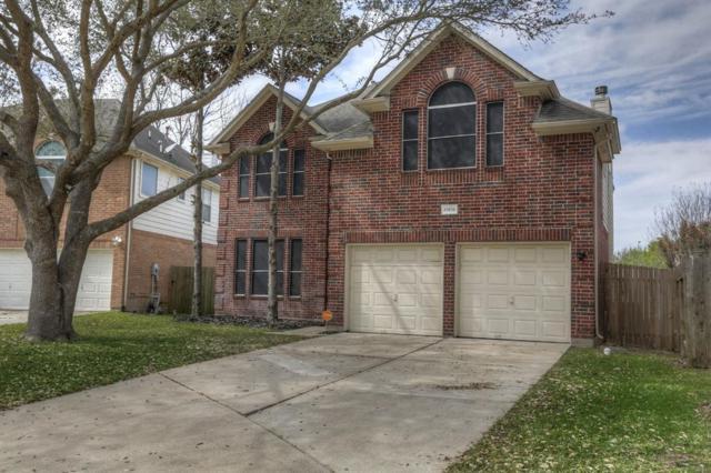 15034 Green Stone Drive, Houston, TX 77084 (MLS #76936220) :: Giorgi Real Estate Group