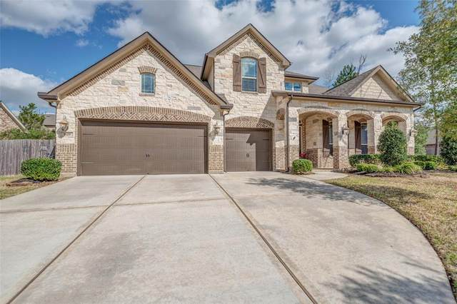 1829 Lily Meadows Drive, Conroe, TX 77304 (MLS #76936892) :: The Home Branch