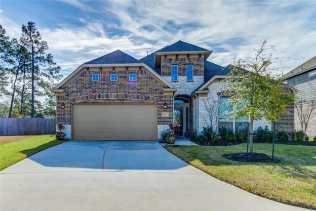 2746 Broad Timbers Drive, Spring, TX 77373 (MLS #76937140) :: Fairwater Westmont Real Estate